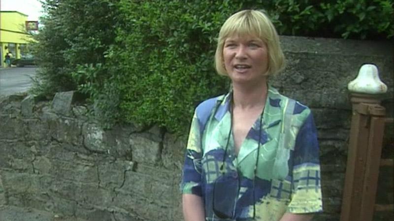 Eileen Dunne