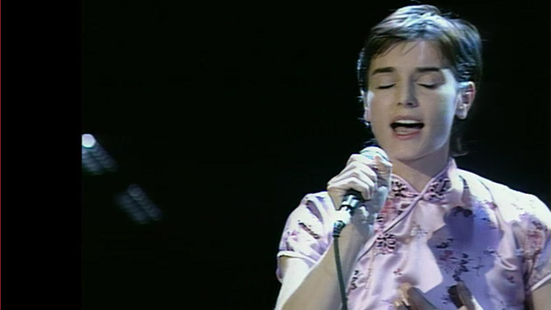 Sult - Sinead O'Connor