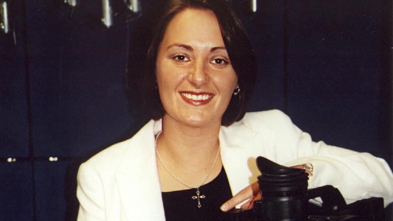 1998 Áine