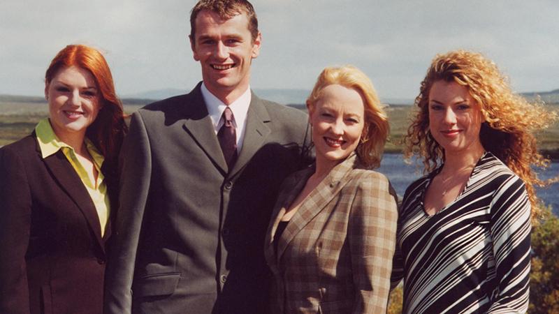 1999 Láithreoirí