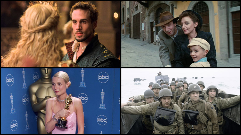 Scannáin | Movies