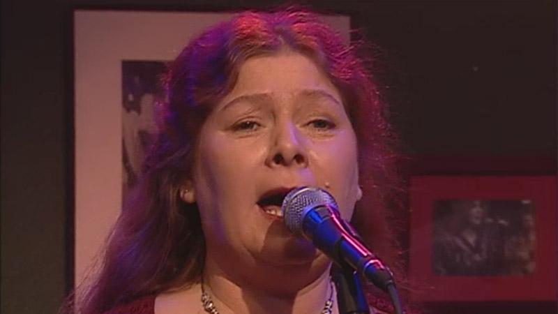 Síbín - Delores Keane