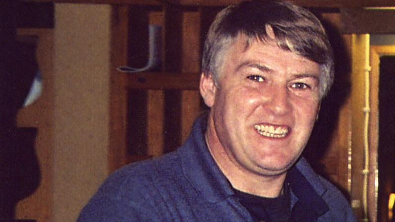 2000  Máirtín Tom Sheáinín