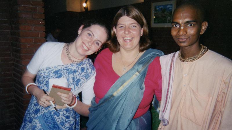 2001 Buail Bóthar