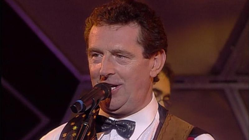 Ceol Tíre - Mick Flavin