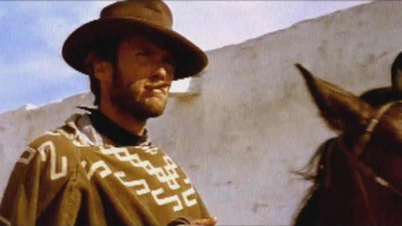 An Western